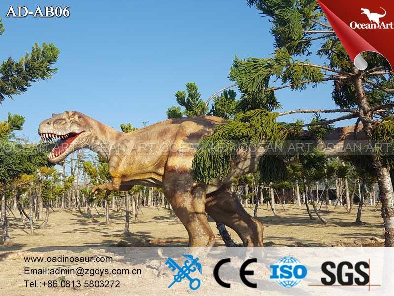 Animatronic_Allosaurus_1