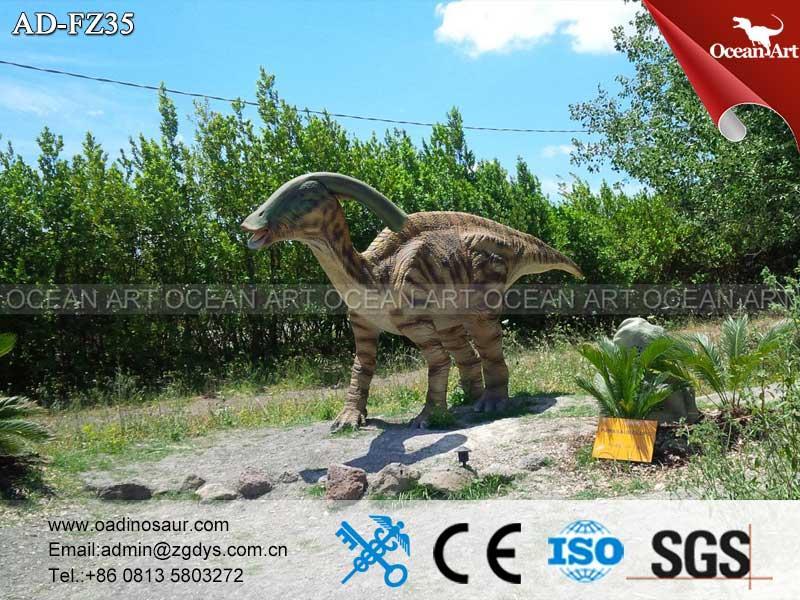 Animatronic_Parasaurolophus_1