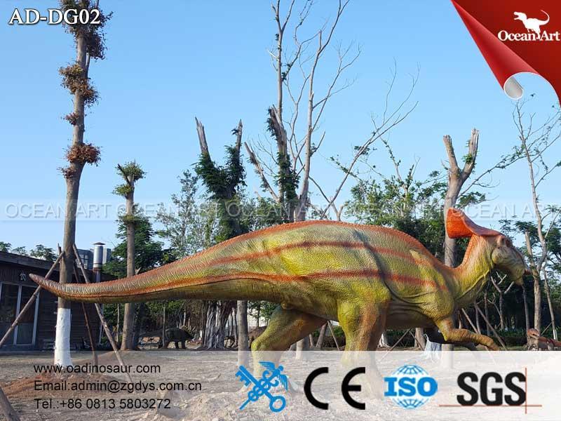 Animatronic_Parasaurolophus_12