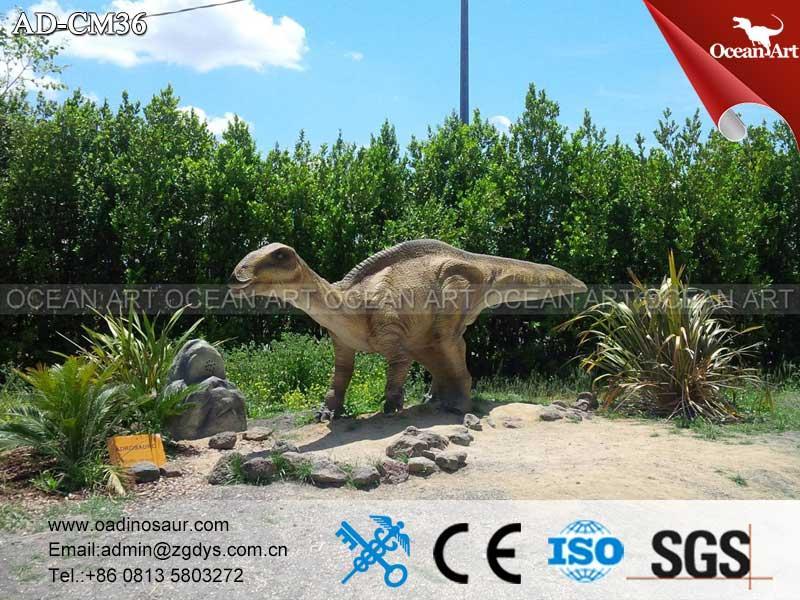 Animatronic_Parasaurolophus_21