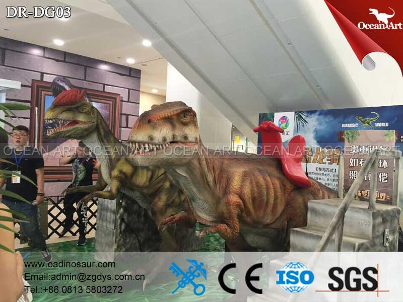 Animatronic_T-rex_Rides_3