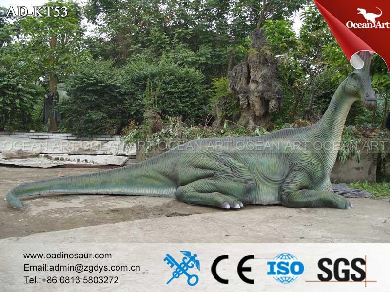 Fiberglass_Hadrosaurus