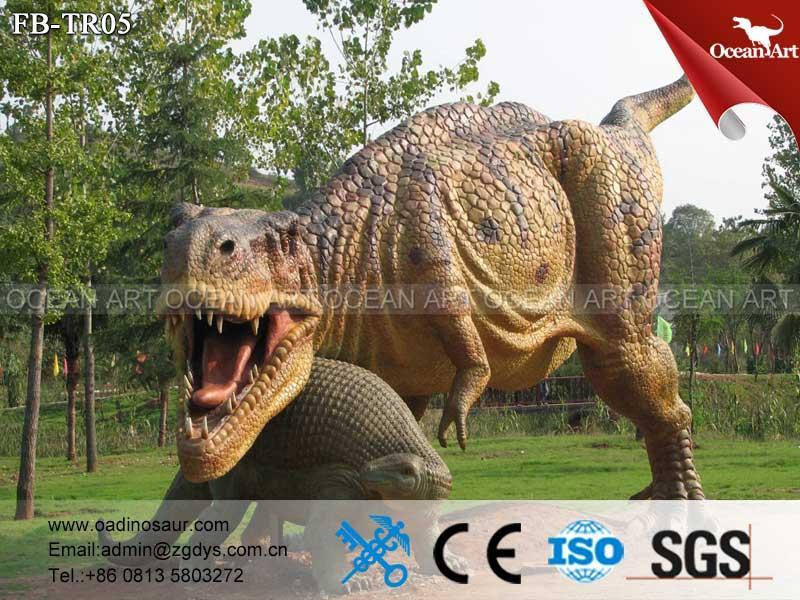 Fiberglass_T-rex