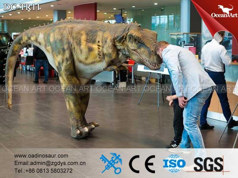 T-rex_Hidden_Leg_Dinosaur_Costume