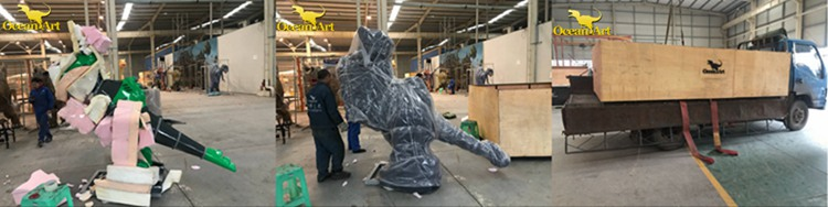 fiberglass-dinosaur-packing