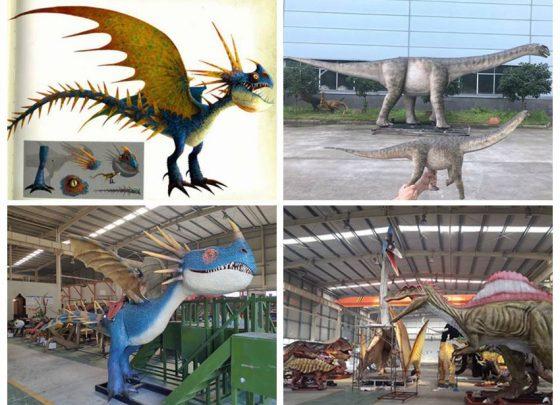 Ocean_Art_dinosaur_Manufacturer
