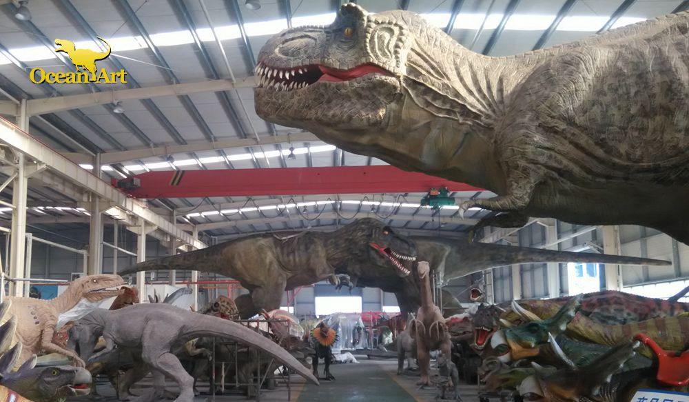 Animatronic_dinosaur_factory