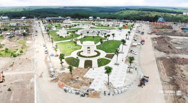 miniature landscape theme parks (2)