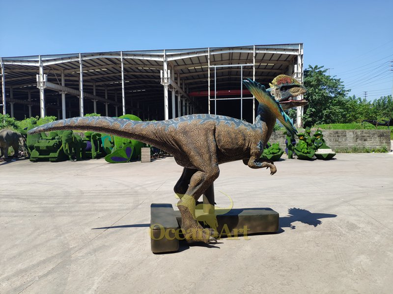 walking animatroinc dinosaur (1)