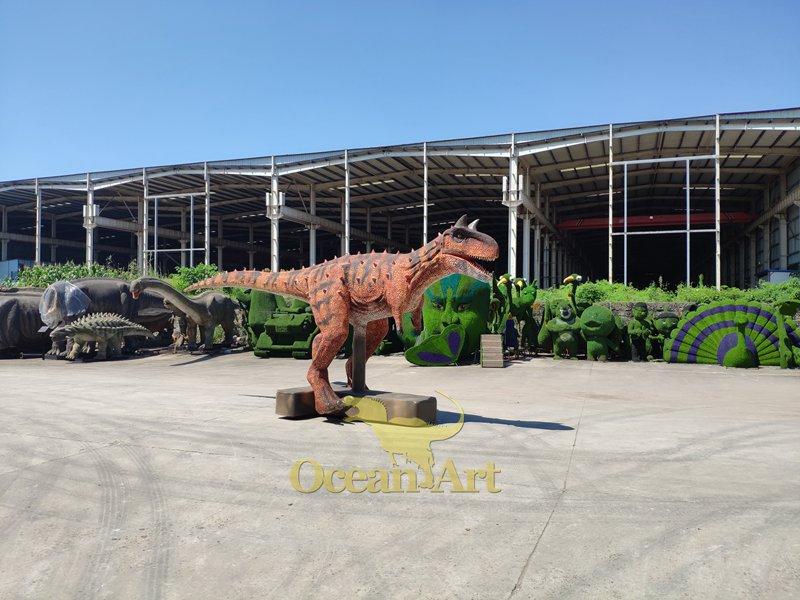 walking animatroinc dinosaur (2)