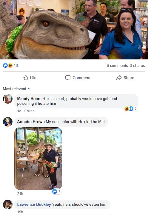 realistic t-rex dinosaur (3)
