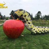 animatronic insect show (4)