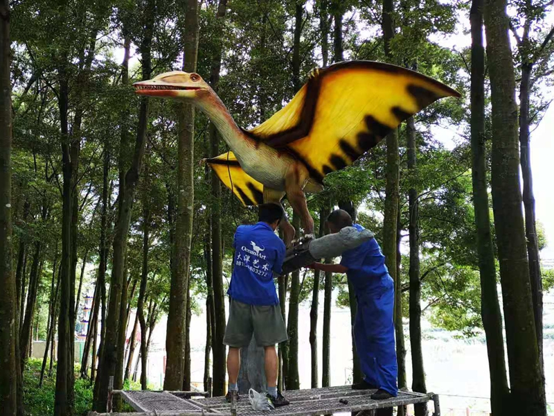 dinosaur project (4)