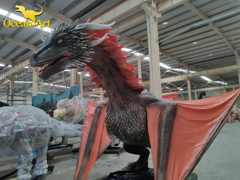 animatronic dragon (3)